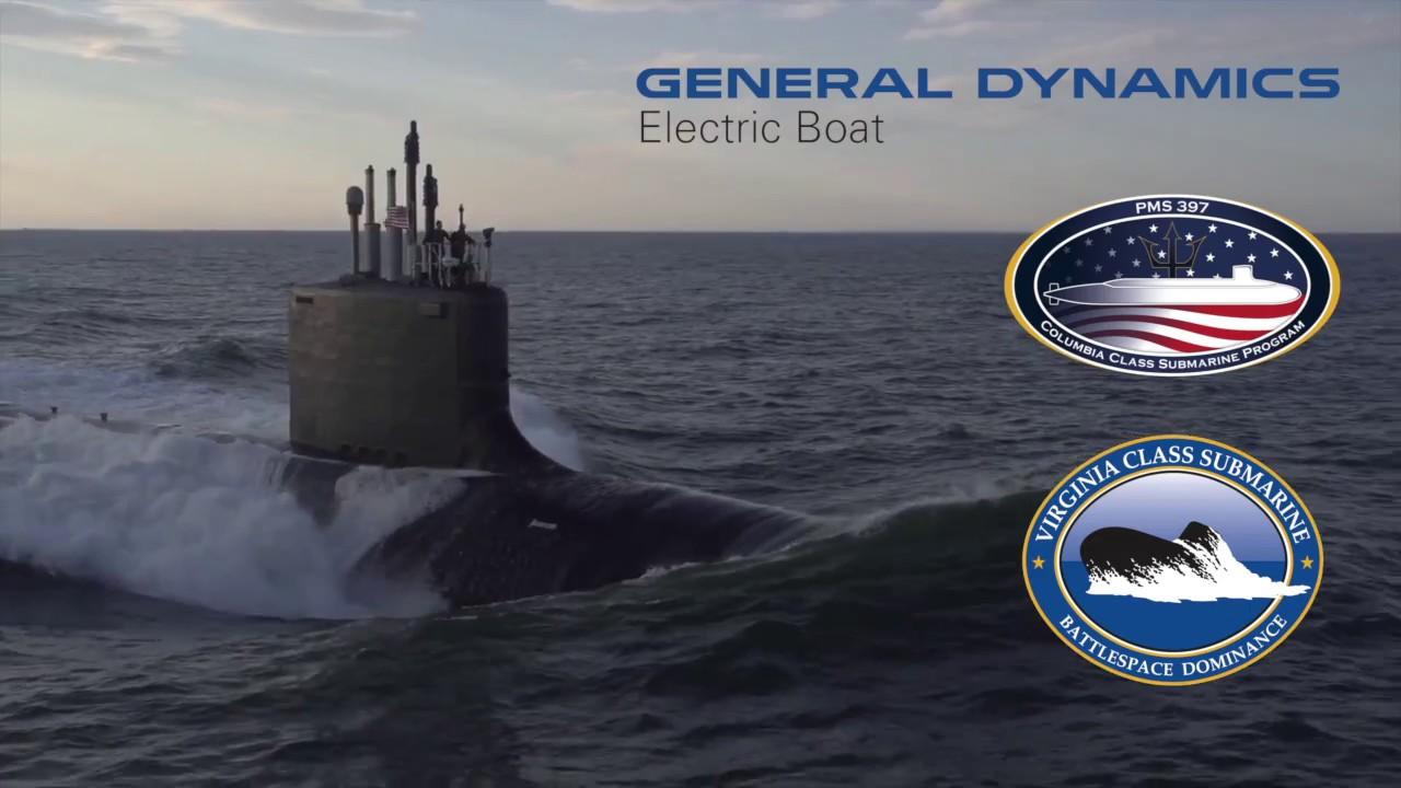 general dynamics careers