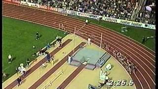 Svetlana Masterkova Mile WR (Zurich 1996)