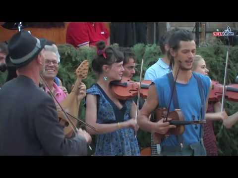 Brussels Balkan Orchestra at Хвойна/Hvoyna (Bulgaria)