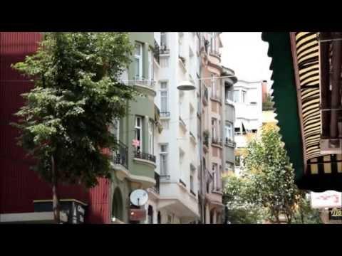 ISTANBUL TOUR  - CIHANGIR