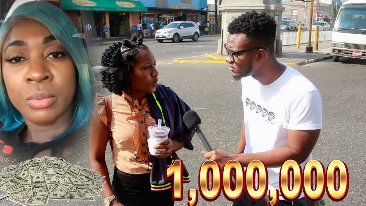 Spice Is Giving Away $1,000,000  For Proof Of D'angel Beef.