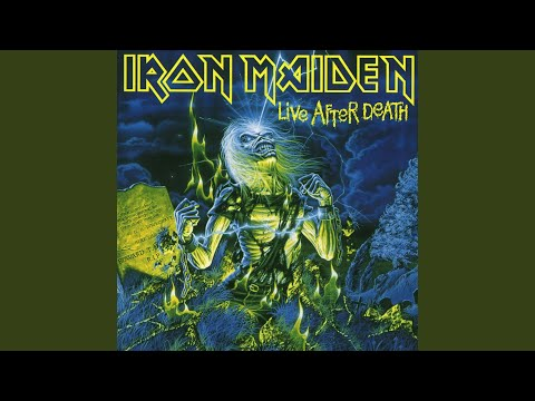 Rime of the Ancient Mariner (Live at Long Beach Arena) (1998 Remaster)
