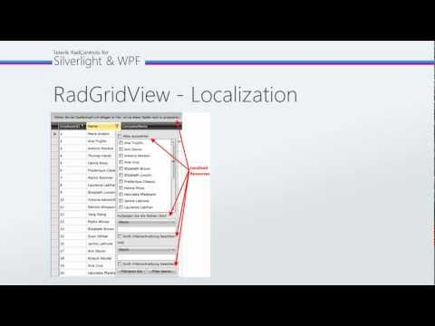 Repeat GridView - Part 1: Getting Started (Silverlight & WPF) by