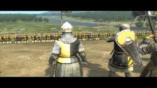 Игромания 2002 Medieval: Total War-Борис Репетур / Видео