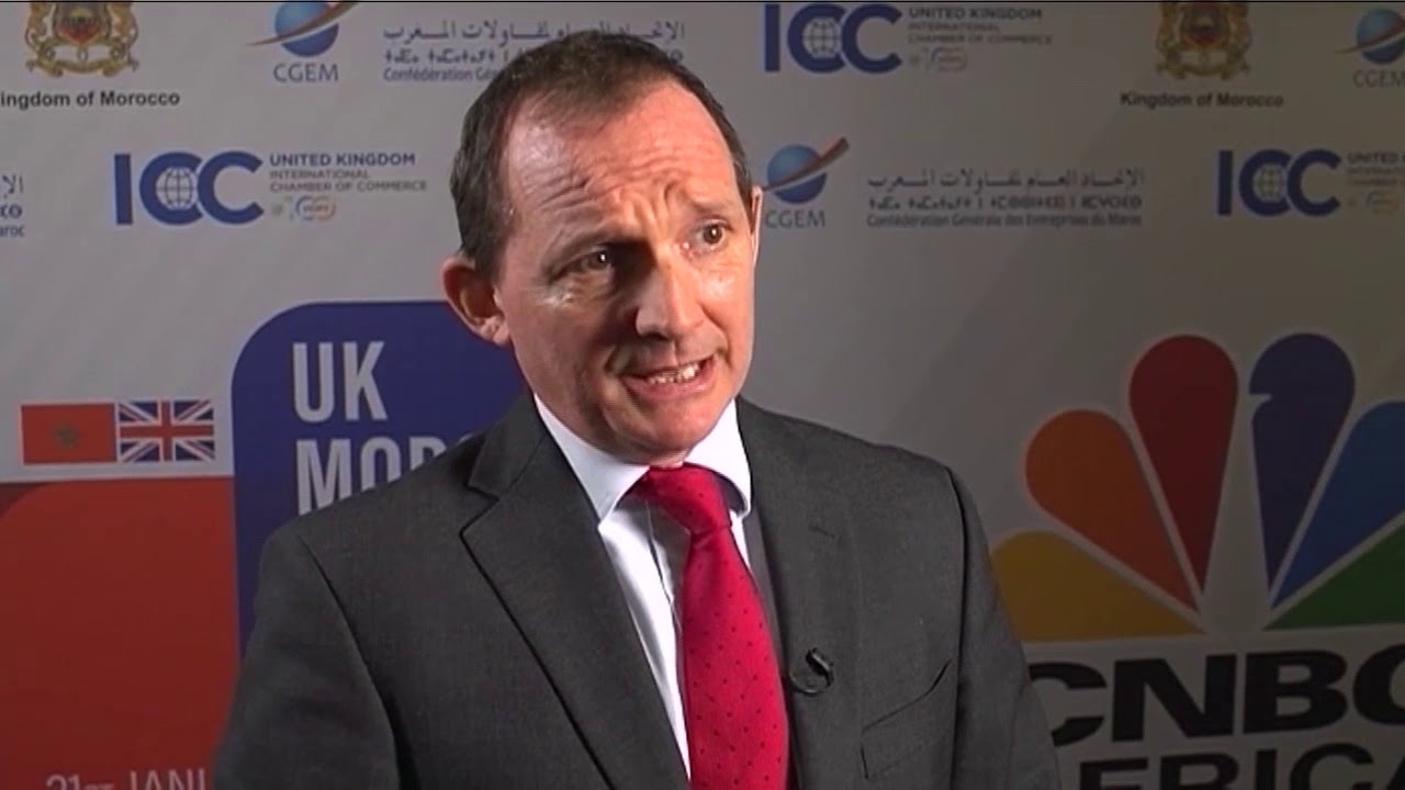 UK-Morocco Business Dialogue: Highlights Special of the UK-Morocco Business Dialogue