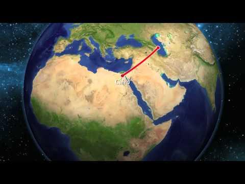 Azerbaijan Express Travel LLC presents