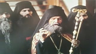 Repeat youtube video The Jesus Prayer burns the demons
