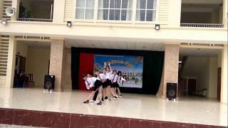 """TT_LIKEY_PICK ME"" Dance cover Kpop THPT Thanh Miện"