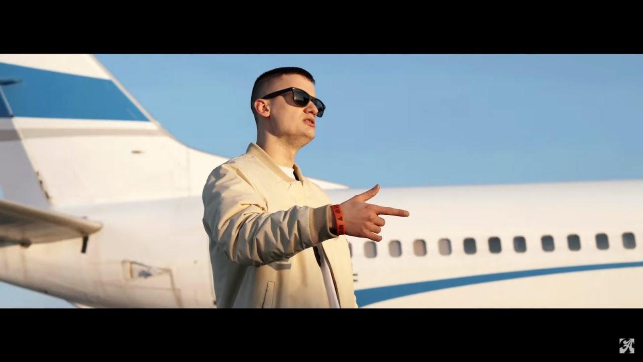 Jendras – Chory feat.Golan (official video) [4K]