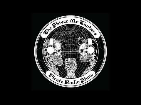 Shiver Me Timbers Pirate Radio Show