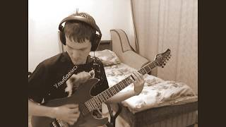 Download 7!! - lovers (guitar cover) MP3 song and Music Video