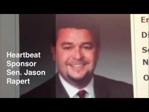 Heartbeat Law in Arkansas