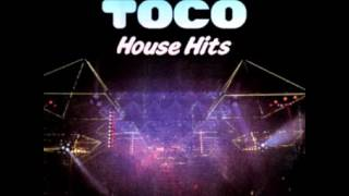 Toco House Hits 1989 (Full Album)
