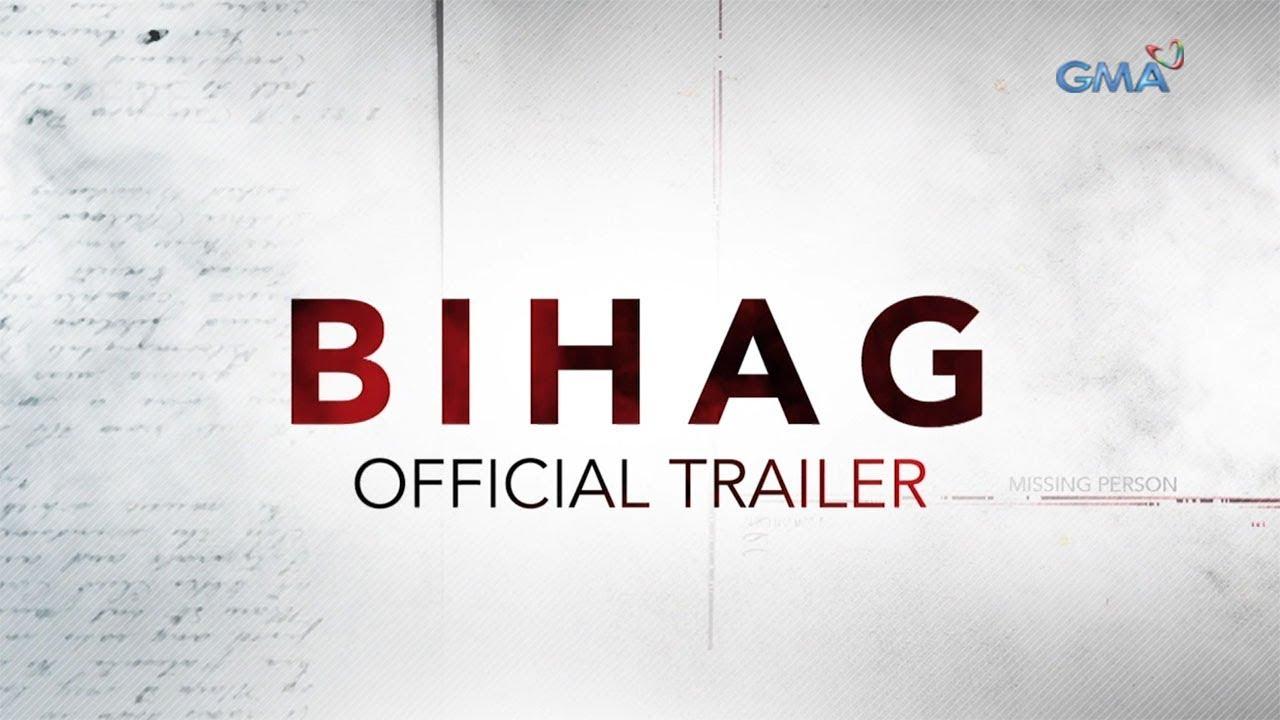 Bihag Offical Trailer