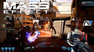 Mass Effect: Andromeda #05 ► Salarian I MULTIPLAYER [Deutsch/HD]