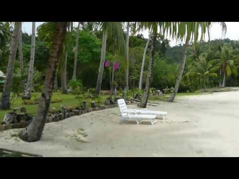 Unique Beach Property for Sale in Port Barton, San Vicente, Palawan