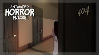 Haunting at the Crescent Hotel | Scary Stories Animated