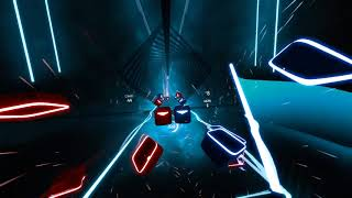 [Beat saber] - ParagonX9 - Choaz fantasy - (Map by : NLsoldaten)