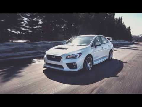 Subaru Sti Stage 2 Package 2015 Sound Clips And Review From Maperformance Youtube