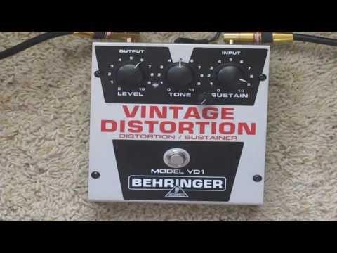 Griffin Effects Blender Retrofit - Bass Guitar Demo