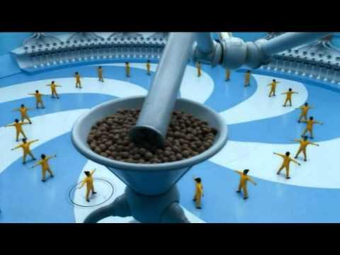 Charlie und die Schokoladenfabrik- Veruca