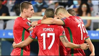 Italy 1 1 Bulgaria World Cup Qualification All goals and highlights 02 09 2021