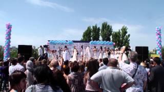 Фестиваль невест Уфа-2012