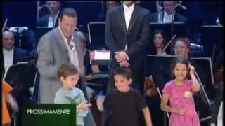 Gran Concerto - Promo Rai Tre