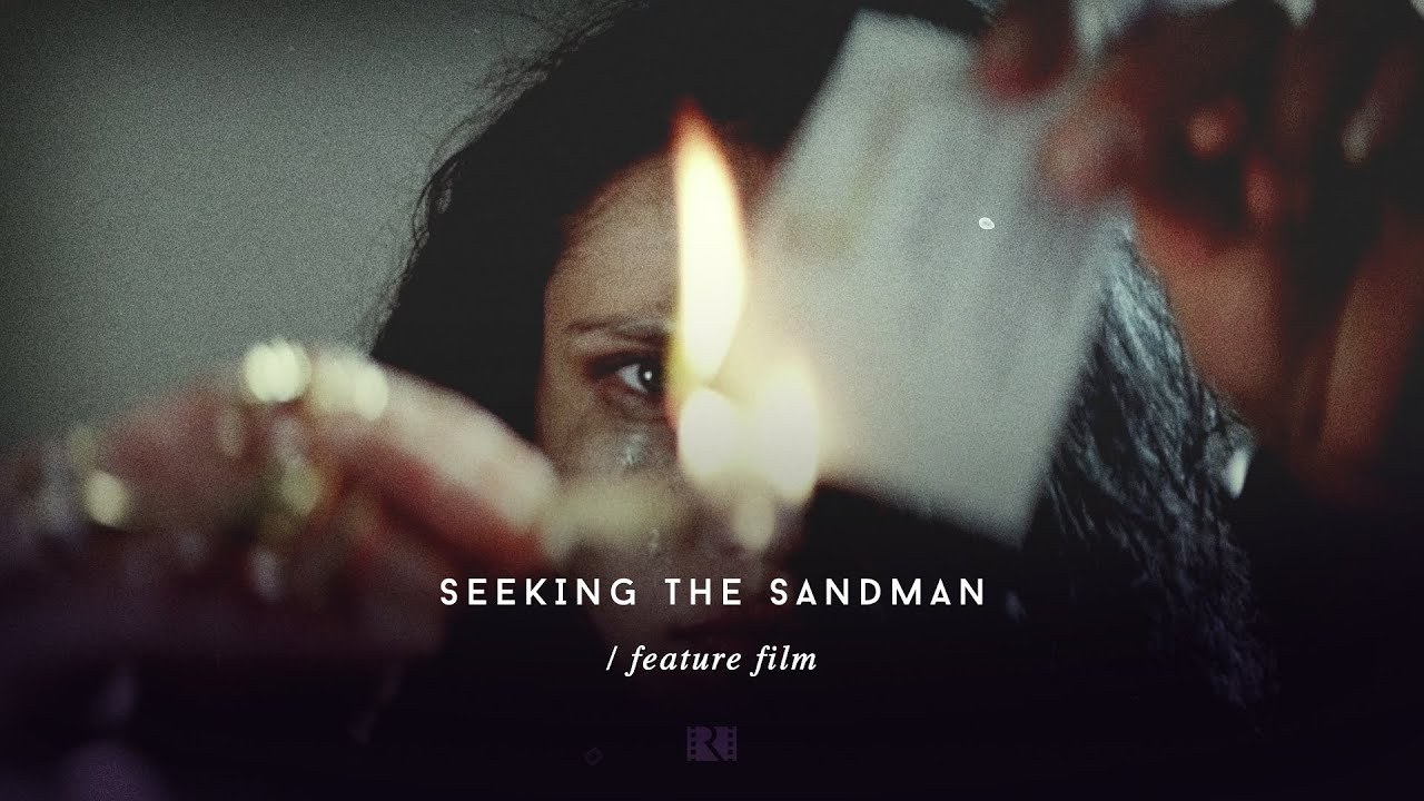Seeking the Sandman II Short FilM