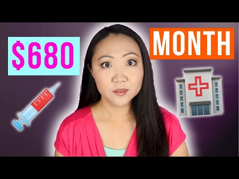 Do You Need Health Insurance? I Pay $680 Premium For ACA Plan