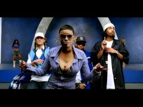 Nelly - errtime  (Official Music Video)