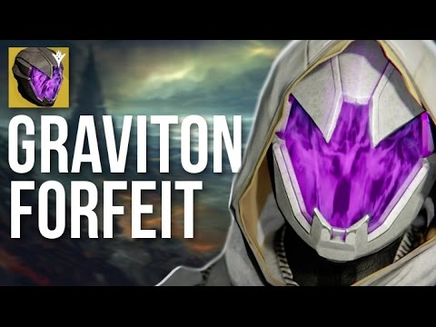 Destiny TTK Exotic 'Graviton' Full PvP/PvE Review and Gameplay (33-3)