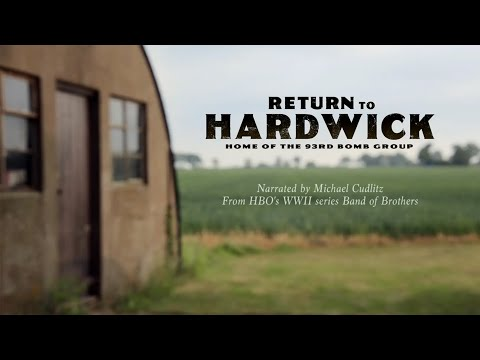 Return to Hardwick trailer