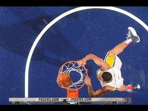 gerald green 39 s eyes are above the rim youtube. Black Bedroom Furniture Sets. Home Design Ideas