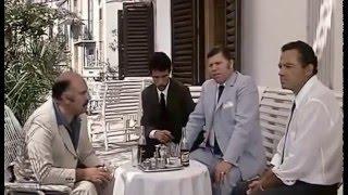 Сова появляется днем, х/ф Италия-Франция, 1968 г.