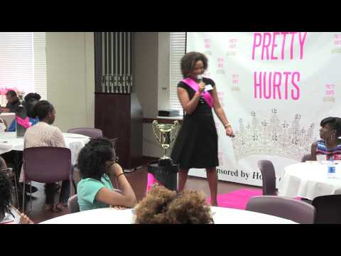 Life Coach for Girls and Young Women , Youth Motivational Speaker, Keisha Howard