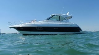 2012 CRUISERS YACHTS 430 SC -- SOLD