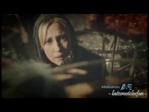 Norma and Alex scenes - the voice within
