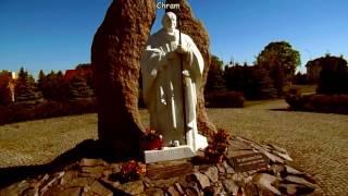 Interakcje z pomnikiem Jana Pawła II