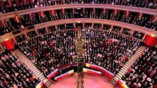 British Armed Forces Muster - Festival of Remembrance 2011