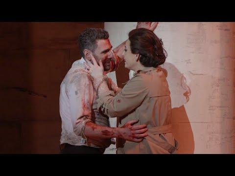 TRAILER | TOSCA Puccini – Polish National Opera