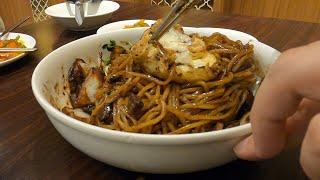구독자들이 추천한 짜장면 - [논현동 홍명] the Best Black bean noodles in Seoul