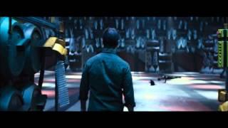 Трейлер фильма Грань будущего - 2014