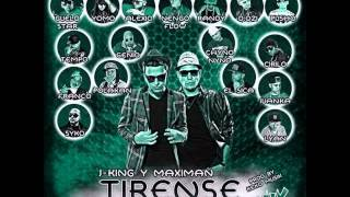 Tirense (Remix Final) Parte 1 y 2 - J King y Maximan Ft Tempo, Yomo & Mas /DESCARGA