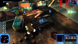 Mechs and Mercs Black Talons - PC Gameplay - 1080p 60fps