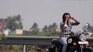 Biker Girl - Official Teaser | Kalaivani Devendhiran