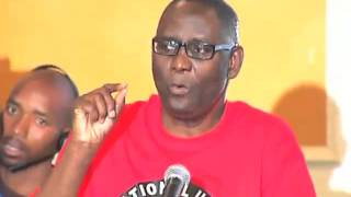 Vavi breaks silence over suspension and sex (Part four)