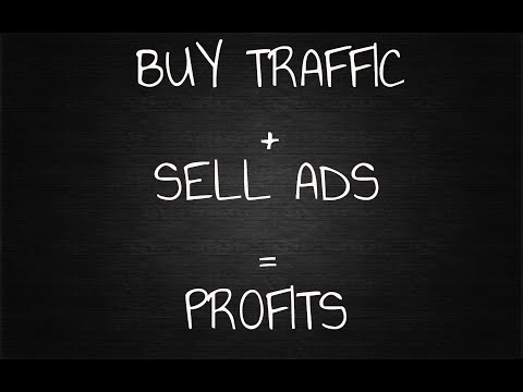 How To Make Money With Content/Traffic Arbitrage