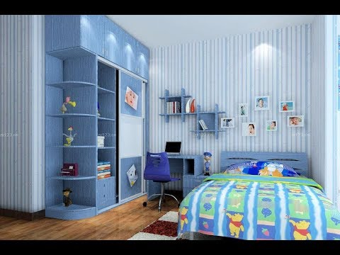 Cupboard Design For Bedroom Furniture Latest 2018 | Almari Design Pakistan
