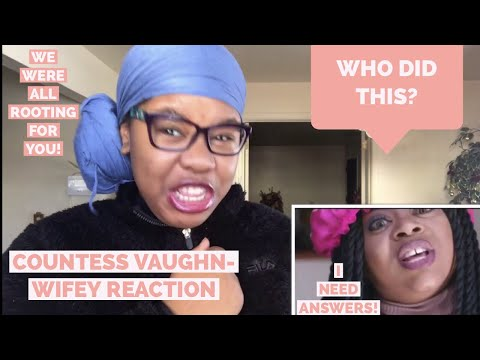 "Countess Vaughn ""Wifey- Do You Love Me"" 